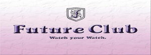 【FutureClub】フューチャークラブレディース腕時計FC-026L-R1日常生活用防水(日本製)/10点入り(き)【ポイント10倍】【RCP】
