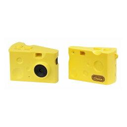 Kenko 小型トイデジタルカメラ DSC-PIENI CHEESE