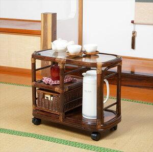 籐サイドテーブルサイドテーブルテーブル()【ポイント10倍】