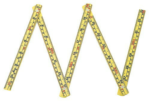 計測工具, 定規・曲尺  5 1m 78623