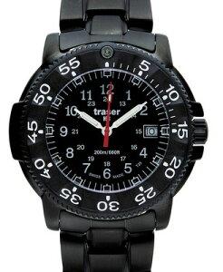 腕時計Traserトレーサーミリタリーウォッチ「BKSTORMPROSTEEL」P6504.330.35.01【ポイント10倍】
