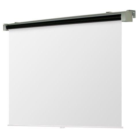 オーエス OSCRP Tセレクション手動スクリーン 天板タイプ/マスクなし/120型NTSC SMT-120VN-1-WG103(代引き不可)【S1】:リコメン堂