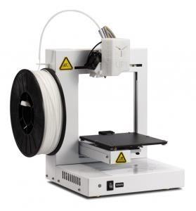 日本3DプリンターUPPlus23Dプリンター(白)(A-25-01)()【ポイント10倍】
