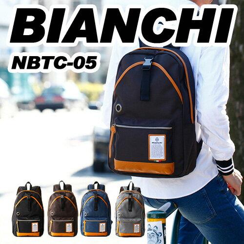 ビアンキ バックパック NBTC-05