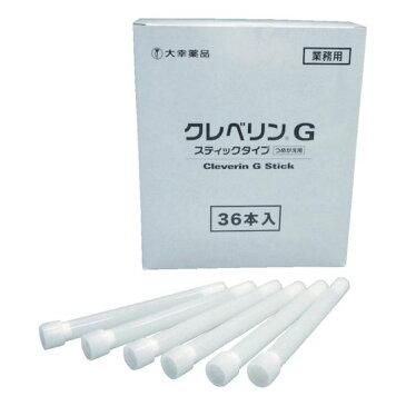 大幸薬品 クレベリンG スティックタイプ詰替え用 (36本入) STICKR36【ポイント10倍】