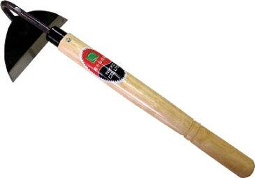 トンボ 鋼付ホーム草削【TMAT007】(緑化用品・草刈り・除草用品)【ポイント10倍】