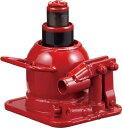 マサダ 三段式油圧ジャッキ【HFT3】(ウインチ・ジャッキ・油...