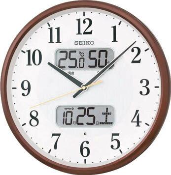 置き時計・掛け時計, 掛け時計 SEIKO PKX383B(OA)