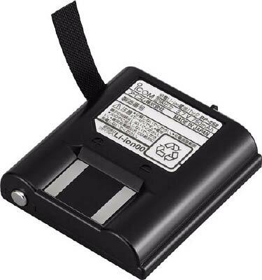 アマチュア無線機, ハンディー機  BP-258()10
