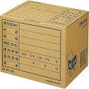 コクヨ 文書保存箱フォルダー A4・B5用 A4B5-BX (A4B5-BX)【ポイント10倍】