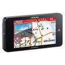 セルスター GPSレーダー探知機 AR-W81GA 日本製 3年保証 GPS...