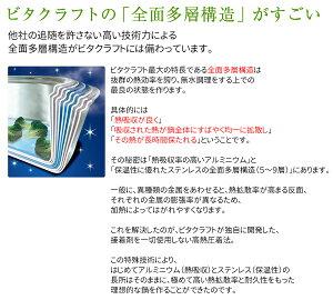 ビタクラフトコロラド片手ナベ14cmNo.2501【ポイント10倍】