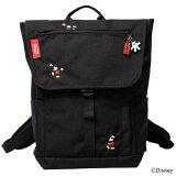 マンハッタンポーテージ 限定品 ミッキーマウスコレクション バッグパック Washington SQ Backpack JR 2020 MP1220MI20【送料無料】