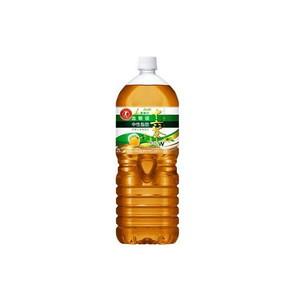 アサヒ 食事と一緒に十六茶 W ペット 2L×6本【送料無料】【smtb-F】【RCP】【S1】 P01Jun14