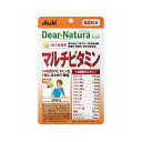 アサヒグループ食品 ディアナチュラ スタイル マルチビタミン 650? 60粒 健康食品 サプリ サプリメント