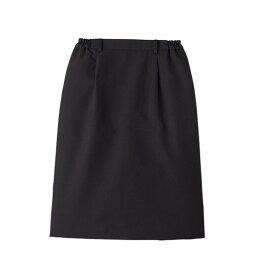 サンペックスイスト スカート BS-3847(ブラック) 13号 SSK0404