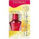 エフティ資生堂 TSUBAKIオイルパーフェクション 50ML インバス エッセンス エッセンス(代引不可)