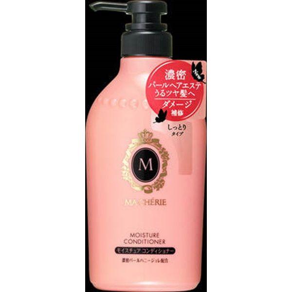 モイスチュア コンディショナー EX / 450ml / フローラルフルーティーの香り