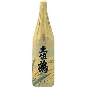 日本酒 上等 土佐鶴 純米酒 1800ml