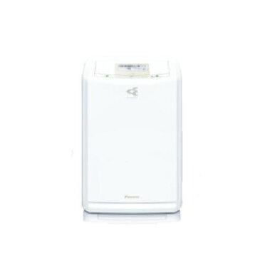 ダイキン 空気清浄機 クリアフォース ACZ70U-W ホワイト 除湿 加湿【送料無料】【smtb-f】