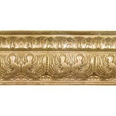 ニトムズ インテリアマスキングテープ 幅10cm×長さ8m巻き フレーム/ゴールド M3703ニトムズ イ...