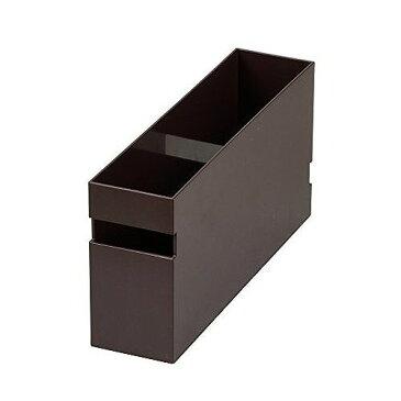 ベストコ Style+ ボックス280 スリム ブラウン LD-77 収納ボックス 収納ケース キッチン 引き出し