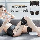 MTG SIXPAD Bottom Belt シックスパッド ボトムベルト S/M/L EMS EM...