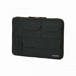 エレコム Ultrabook用小物収納ケース BM-IBUB01BK(代引き不可)