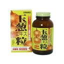 オリヒロ 玉葱エキス粒お徳用 600粒(代引不可)