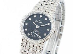 ロマネッティROMANETTE腕時計RE-3517L-1【送料無料】【75%OFF】【セール】【YDKG円高還元ブランド】【_包装】