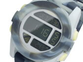 ニクソン NIXON ユニット UNIT デジタル メンズ 腕時計 A197-1611 MARBLED BLACK SMOKE マーブル ブラック スモーク【楽ギフ_包装】