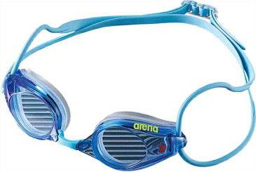 ARENA(アリーナ) くもり止めスイムグラス SPLASH AGL200PA 【カラー】ブルー 【サイズ】FREE【S1】