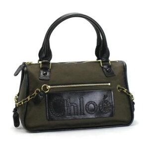 chloe クロエ【51%OFF】【送料無料】クロエ CHLOE ショルダーバッグ HALEY 3S0883 SMALL SHOU...