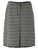 マックスマーラ ウィークエンド MAXMARA WEEKEND レディース スカート 51061053 RITO BIANCO BK/WT【送料無料】【楽ギフ_包装】