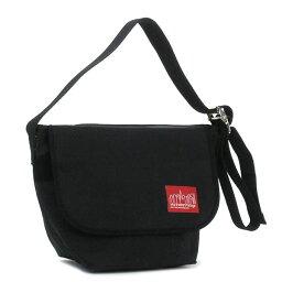 Waxed Vintage Messenger Bag 1605VWCN: Black