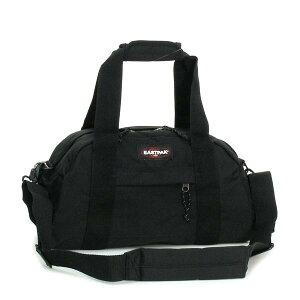 イーストパック EASTPAKEASTPAK 【イーストパック】 AUTHENTIC K102 COMPACT BK ボストンバッグ...