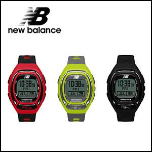 NewBalance(ニューバランス) GPS機能付き ランニングウォッチ 腕時計 EX2-906...