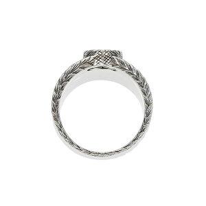 グッチGUCCIメンズリング指輪455249-J8400070117【送料無料】