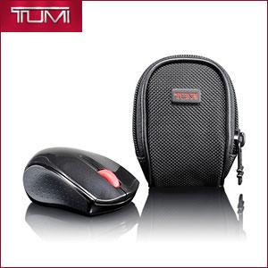 TUMI トゥミ パソコン マウスTUMI トゥミ 14340 【トラベル・マウス】 パソコン マウス 【35%O...