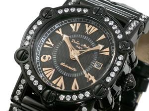 ドルチェメディオ腕時計自動巻きDM8029-QZIPBKG【送料無料】