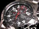 セイコー SEIKO 腕時計 時計 クロノグラフ メンズ SND375P1【送料無料】 1