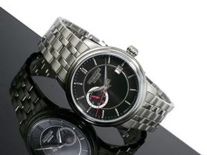 ケンテックスKentexコンフィデンス腕時計自動巻きE492M-01