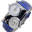 ディズニーウオッチ Disney Watch ドナルドダック レディース 腕時計 MK1189B【送料無料】【楽ギフ_包装】