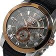 セイコー プルミエ パーペチュアル クオーツ メンズ 腕時計 SNP114P2 グレー【送料無料】【楽ギフ_包装】