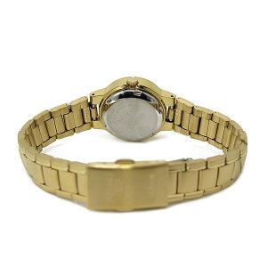 セイコーSEIKOクオーツレディース腕時計SYME58J1ゴールド【送料無料】【_包装】