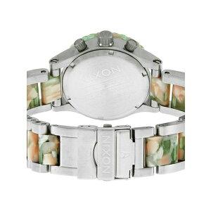 ニクソンNIXON42-20CHRONOレディースクロノ腕時計A0371539ミントジュレ【送料無料】【_包装】