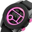 ニクソン NIXON ユニット40 デジタル ユニセックス 腕時計 時計 A4901614 ブラック【楽ギフ_包装】