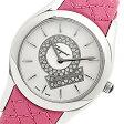 サルヴァトーレ フェラガモ リリカ クオーツ レディース 腕時計 FG4010014【送料無料】【楽ギフ_包装】