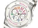 カシオ CASIO ベビーG BABY-G レディース 腕時計 MSG-302C-7BJF 国内正規 ...