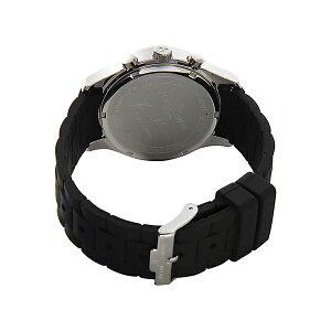 ジャックルマンケビンコスナーモデルクオーツクロノメンズ腕時計11-1586-6【送料無料】【_包装】